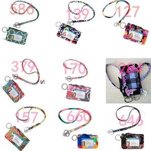 zip id Porte-cartes de cas et longe