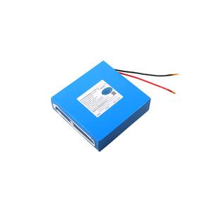 Batteria al litio 24v 10ah confezione batteria al litio 11.6Ah 24v con interno INR18650-29E per scooter