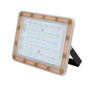 Yeni tasarım Ultrathin tarzı Led Projektörler Su Geçirmez ip65 15 W 30 W 50 W Led Açık Sel Işıkları led Peyzaj Refletor Dış Aydınlatma ...