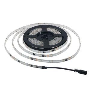 Impermeabile IC 2811 Led Strip Light Dream Magic cambia auto 5050 DC12V 150 LED 5M / roll Luci cambia colore Full DC Tipo