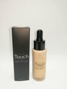 كريم الأساس السائل Hottest Younique Touch 20ML Foundation 10 اختياري