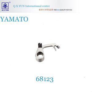 Industrial sewing machine parts YAMATO FD-62 looper 68123 good quality