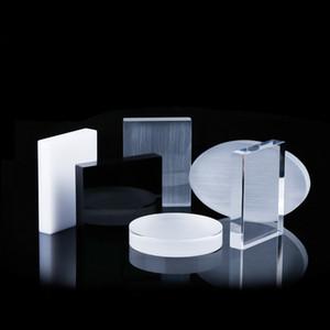 Schmuck-Display-Block Exquisite Acryl Boutique Shop Counter-Showcase Mehrzweck-Zubehör Schmuck Ausstellung Prop-Stand-Zoll
