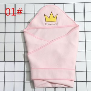 Baby Newborn summer children Receiving Blankets kids blanket boys girls Retail wear about 80X80, R1AS710-12-80