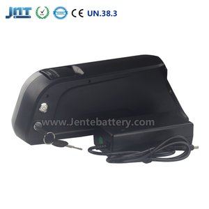 Free Shipping with 5V1A USB socket 12AH 36v electric bike battery 18650 e bike batteries for 350W 500W motor +2A charge