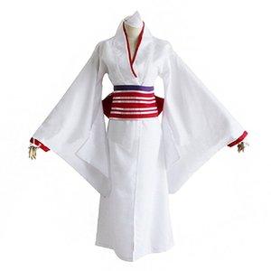 Noragami Nora Hi Kimono Cosplay