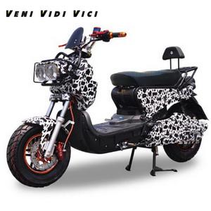 Venividivici 60/72 / 96V batería del coche eléctrico scooter de doble asiento motocicleta modificada motocicleta eléctrica de montaña Fresco ebike