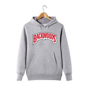 Felpa con cappuccio Backwoods Cigarrillos Wiz Khalifa 420 Off Pullover Felpa con cappuccio Backwood Wiz Khalifa Sweatershirt