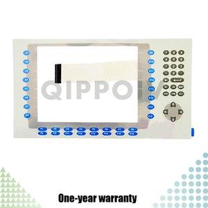PanelView Plus 1000 2711P-B10C4D2 Neue HMI PLC Folientastatur Folientastatur Industrielle Steuerung Wartungsteile