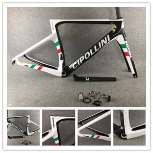 Dünya Champion Cipollini NK1K karbon yol bisiklet / çerçeve karbon tam çerçeve XXS XS M L bisiklet