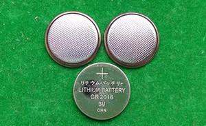 5000 قطعة / الوحدة بطاريات عملة خلية cr2016 cr 2016 ECR2016 KCR2016 BR2016 LM2016 3 فولت خلايا زر الليثيوم بواسطة ups فيديكس