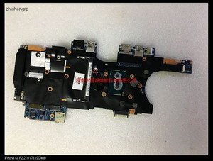 For HP Elitebook Revolve 810 G2 motherboard 753725-601 I5-4300U DDR3 UMA mainboard