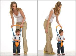 Kid Keeper Baby Learning Assistant de marche Marcheurs Baby Walker Infant Toddler Harnais de sécurité Transporteurs Pour Enfants Garçon Fille