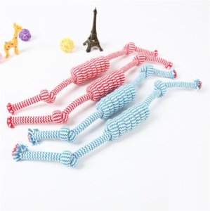 Toy Molar quipu toy candy Toy Cleaning dog toys T4H0207
