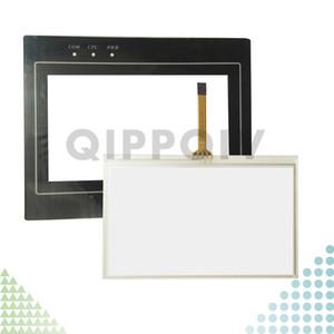MT6050i Neue HMI-SPS-Touchscreen-Panel-Touchscreen und Front-Etikett