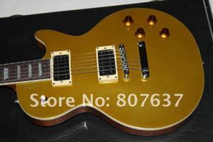 무료 배송 맞춤형 가게 일렉트릭 기타 Classical Slash goldtop guitar 무료 배송