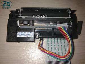 Cabezal de impresión térmica LTPH245D-C384-E H245 METTLER TOLEDO bTwin 3680C caja registradora cabezal de impresión nuevo original