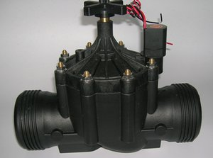 irrigation system Latching solenoid valve 80mm