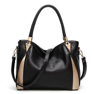 новые женские сумки, европейские и американские моды полосы личи, одно плечо косых женские сумки.