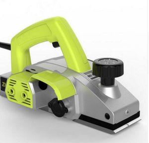 Hand elektrische Holzhobel 850W Leistungsstarke Holzbearbeitungswerkzeuge 220V