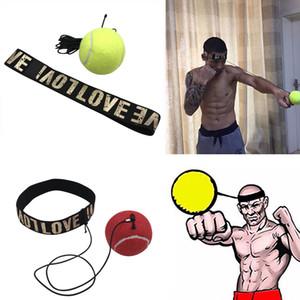 Kampf Box Boxen Kampf Geschwindigkeit Ball Speedball Reflex Geschwindigkeit Training Boxing Punch Muay Thai Trainingsgeräte