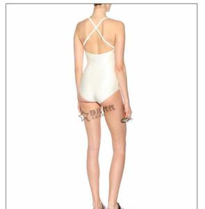 Designer di lusso Swimwear Bikini Sexy Lady Triangle Vest Costume da bagno Costume da bagno Tute da bagno Beach T-shirt Costume da bagno Set