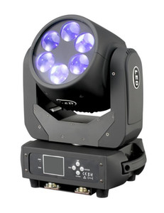 4 stücke führte super strahl moving head 6x25 watt 4in1 mini strahl moving head led rgbw led movinghead licht