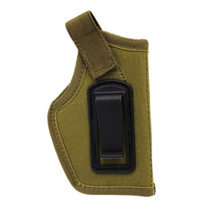 6 Colors Outdoor Hunting Sports Nylon Belt Holster