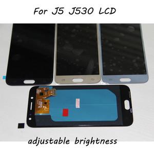 """SAMSUNG GALAXY j5pro için J5 2017 LCD J530 J530F J530FN SM-J530F Ekran Dokunmatik Ekran Değiştirme Için 5.2 """"SAMSUNG J5 2017 LCD AMOLED"""
