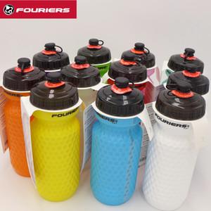 FOURIERS WBC-BE003 Accessoire de vélo VTT bouteille d'eau 600cc