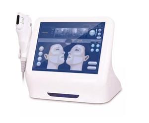8mm 13mm smas ultrason hifu yüz germe yüksek yoğunluklu odaklı ultrason makinesi 5 kafaları taşınabilir vücut hifu makinesi