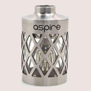 All'ingrosso-100% autentico Aspire Nautilus Sostituzione serbatoio ASSY con manica scavata Nautilus Tubo metallico per nautilus 5ml DHL libero