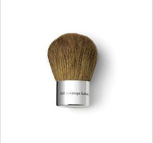 BB Cobertura completa Kabuki Makup Pincel Flawless face Powder Foundation Brush para Mineral solto Definir Pó DHL grátis