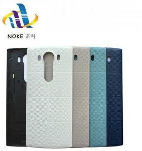 Замена задней крышки для LG V10, F600 H961 корпус батареи задний корпус оригинальный