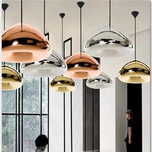DHL Бесплатная доставка подвесной светильник пустота свет серебро / бронза / золото пустота подвесные светильники лампы потолочное освещение мода люстра лампы