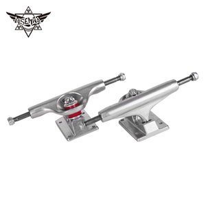 LOSENKA 1 paio di Skateboard Trucks Super Strong K tipo Skate Truck High Level Skateboard professionale con buone prestazioni