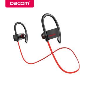 Dacom G18 waterproof 4 handsfree earbuds running stereo sport earphone Bluetooth headset wireless headphones for phone bluetooth retail pack