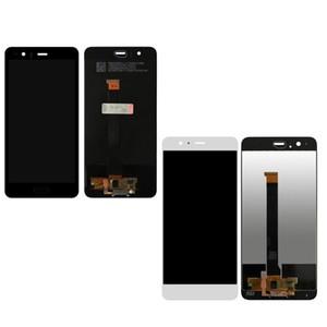 original pour écran LCD + écran tactile Digitizer Huawei p10 Plus Livraison dans les 24 heures. DHL gratuit