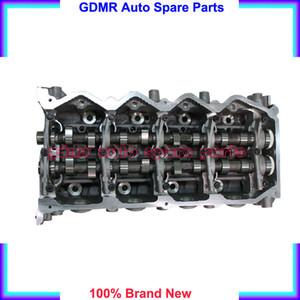 Complete cylinder head YD25 YD25DDTI YD22-DDTi 11040-5M000 AMC 908 505 for Nissan Navara King-cab Pathfinder Cabstar Hardbody Tino 2.2D 2.5D