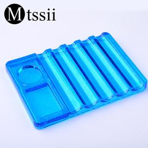 UV Jel Tırnak Sanat Fırçalar Ekran Istirahat Lüks Tırnak Sanat Fırçalar Kalem Tutucu Standı Tırmanmak Araçları Depolama Raf 3 Renkler Sıcak Satış
