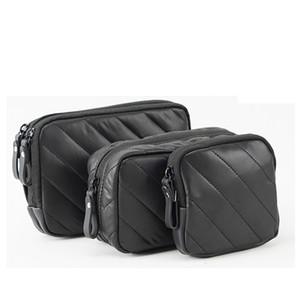 Eski ayakkabıcı Moda Fonksiyonlu küçük kozmetik çantası seyahat saklama torbaları Portatif 3 Adet Set Minimalism Ücretsiz Teslimat
