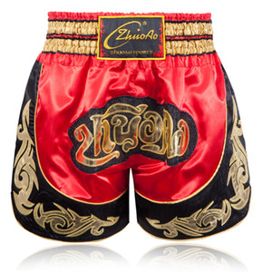MUAY THAI SHORTS par World MMA Gear Boxe Thaïlandaise Kick Boxing MMA