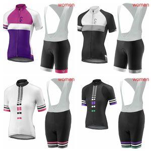 T-shirt da bici da donna manica corta Mountain Bike ALE manica lunga quick dry tour de france abbigliamento da ciclismo di alta qualità 101041Y2