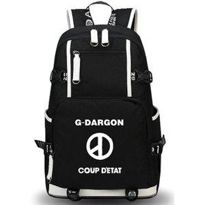 G Dragonrucksack Coup d epat Tagesrucksack Pop star Schultasche Freizeitpacksack Qualitätsrucksack Sport Schultasche Outdoor Tagesrucksack