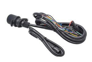 100% Garmin Power Data Cable For Sounder Fishfinder 160 blue 140's