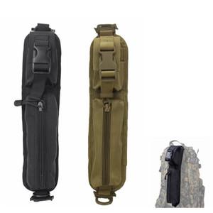 EDC тактический MOLLE сумка для плечевого ремня рюкзак сумка Airsoft пейнтбол охота аксессуар чехол 2018 новый