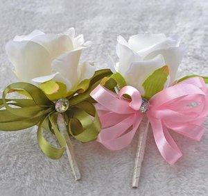 Eternal angel wedding gifts, wedding brooches, wedding gifts, flower accessories