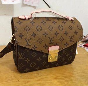 Ünlü 2019 klasik tasarımcı yüksek kalite bayanlar çanta büyük kapasiteli omuz çantası gün debriyaj çanta cüzdan bayanlar