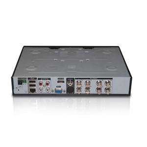 8CH AHD DVR 1080N@25fps AHD-H H.264 CCTV Video Recorder Camera Onvif Network 8 Channel IP NVR 1080P Multilanguage