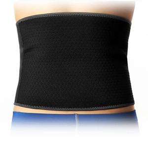 Hopeforth New Arrive tamaño libre Lumbar Body Support Brace Belt Back Body Body Belts Cintura Support Belts